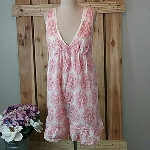 Calypso St. Barth for Target Dress/Cover-up